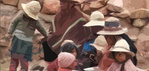 Revalorización y conservación de la diversidad biocultural andina