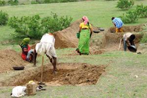 Kaluchi Thakarwadi: Rejuvenated landscape, rejuvenated lives