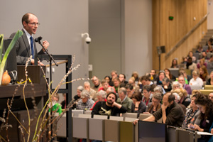 Agroecology and the right to food – Interview with Olivier De Schutter
