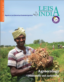Leisa- India: Agroecology- Measurable and sustainable