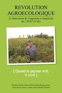 La révolution agroécologique.