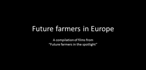 Future farmers in Europe