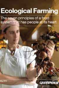 Ecological Farming – The seven principles of a food system that has people at its heart