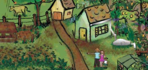 Práticas Agroecológicas na Agricultura Familiar