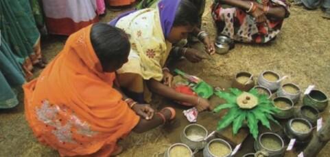 Strengthening people-led development