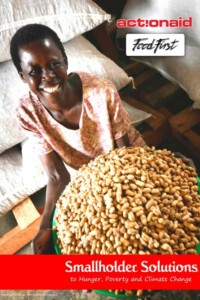 Smallholder Solutions to Hunger, Poverty and Climate Change