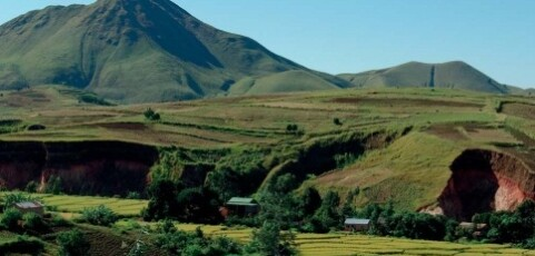 Agroecology, best practices