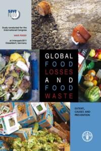 Global Food Losses and Food Waste
