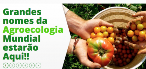 The 1st Online conference on Agroecology