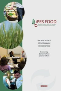 REPORT | The New Science of Sustainable Food Systems