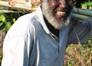 Agroecology and Water Harvesting in Zimbabwe